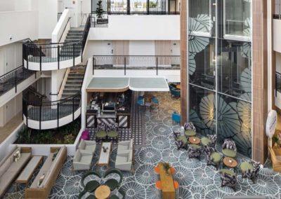 Lipman Project - Sails Resort - Port Macquarie