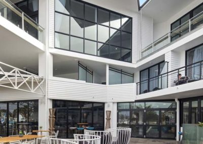 Lipman Project - Sails Resort - Port Macquarie