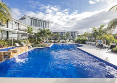 Lipman-Sails Resort - Port Macquarie